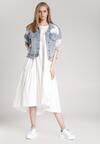 Biała Sukienka Sonoma