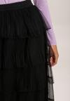 Czarna Spódnica Thara