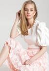 Różowa Spódnica Tarrant