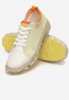Żółte Trampki Kimopola