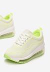 Zielone Sneakersy Clymenti