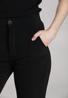 Czarne Spodnie Orsolina