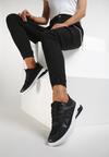 Czarne Buty Sportowe Ecirane