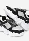 Czarne Sneakersy Dorialina