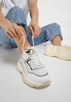 Beżowe Sneakersy Prosymeina