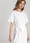 Biała Sukienka Teleniassi