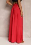 Czerwona Spódnica Kainne