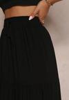 Czarna Spódnica Kainne