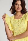 Żółta Bluzka Angelham