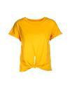Żółty T-shirt Oararith