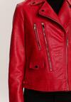 Czerwona Ramoneska Thenome