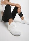 Białe Sneakersy Coralin