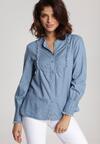 Niebieska Koszula Arrishi