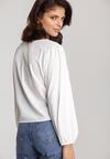 Biała Bluzka Aigareino