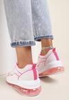 Fuksjowe Sneakersy Clymenti