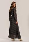Czarna Sukienka Iaolodia