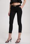 Czarne Spodnie Doreashell