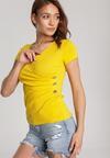 Żółta Bluzka Calyreia