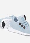Niebieskie Buty Sportowe Kimodise