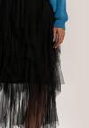 Czarna Spódnica Dalvik