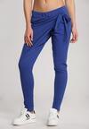 Ciemnoniebieskie Spodnie Nesatai