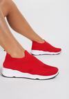 Czerwone Buty Sportowe Neadelia