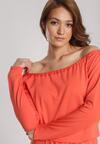 Pomarańczowa Sukienka Viviany