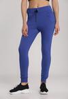 Ciemnoniebieskie Spodnie Undinore
