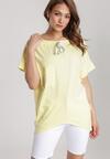 Żółta Bluzka Rhenephine