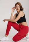 Czerwone Spodnie Rhenelise