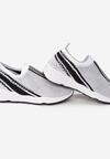Białe Sneakersy Aroapeia
