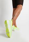 Żółte Sneakersy Aroapeia