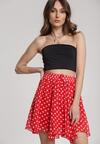Czerwona Spódnica Sirerenna