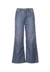 Niebieskie Spodnie Sheirien