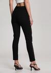 Czarne Spodnie Talireida