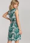 Zielona Sukienka Morelira