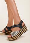 Złote Sandały Yashila