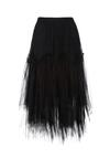 Czarna Spódnica Moldise