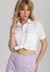 Biała Koszula Vivialura