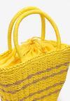 Żółta Torebka Euanthe