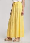 Żółta Spódnica Calothise