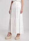 Biała Spódnica Calothise