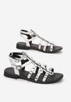 Białe Sandały Talilei