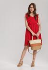 Czerwona Sukienka Arriny
