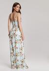 Jasnoniebieska Sukienka Phalinilla