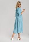 Jasnoniebieska Sukienka Kalligale