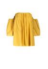 Żółta Bluzka Coraelina