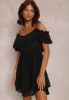Czarna Sukienka Meremeda