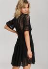 Czarna Sukienka Aqealila