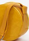 Żółta Torebka Rhesa